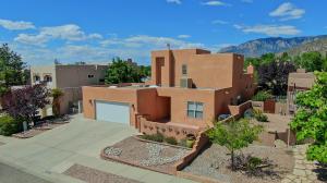 12901 JOELLE Road NE, Albuquerque, NM 87112