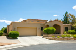 5112 COYOTE HILL Way NW, Albuquerque, NM 87120