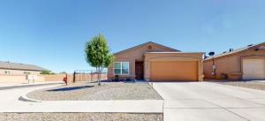 9312 Hondo Valley Place SW, Albuquerque, NM 87121