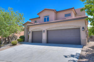 4604 Allegheny Court NW, Albuquerque, NM 87114