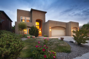 11116 AMMAN Avenue NE, Albuquerque, NM 87122