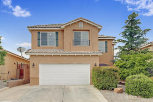 6239 Sierra Nevada Circle NW, Albuquerque, NM 87114