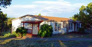 151 RIDGE TOP (Lot 75) Circle, Pie Town, NM 87827