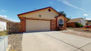 7704 SAN FRANCISQUITA Court NW, Albuquerque, NM 87120