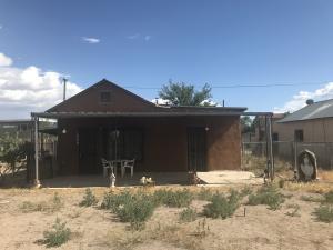 1000 Bellamah Avenue NW, Albuquerque, NM 87104