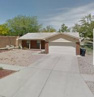 6205 La Joya Place NW, Albuquerque, NM 87120