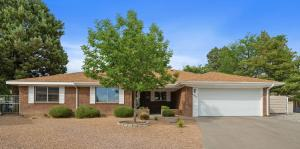 4824 PENNSYLVANIA Court NE, Albuquerque, NM 87109