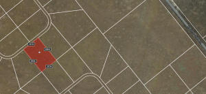 Lot 7 Monjeau Circle, Rio Communities, NM 87002