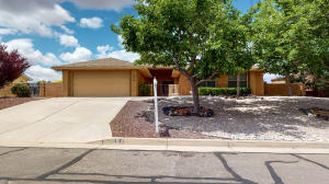 801 NAVARRA Way SE, Albuquerque, NM 87123