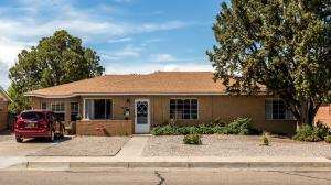 5907 ASPEN Avenue NE, Albuquerque, NM 87110