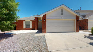 9404 VENTOSE Place NW, Albuquerque, NM 87114