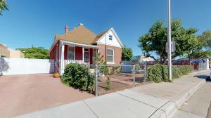 304 BROADWAY Boulevard SE, Albuquerque, NM 87102