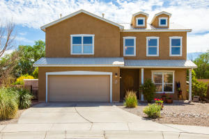 1520 Presto Way NW, Albuquerque, NM 87104