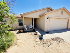 116 2nd Street NE, Rio Rancho, NM 87124