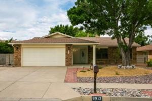8912 BRANDYWINE Road NE, Albuquerque, NM 87111