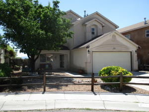1204 Gem Court SW, Albuquerque, NM 87121