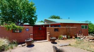 381 RIVERSIDE Drive, Santa Rosa, NM 88435
