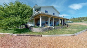 29 MCLAUGHLIN Lane, Sandia Park, NM 87047