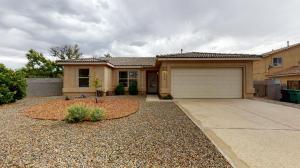 6578 FREEMONT HILLS Loop NE, Rio Rancho, NM 87144