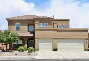 8908 HALLSTON Trail NW, Albuquerque, NM 87114