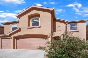 10436 CALLE PERDIZ NW, Albuquerque, NM 87114