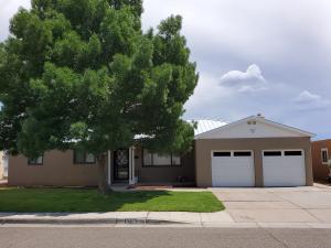 9706 MORROW Avenue NE, Albuquerque, NM 87112