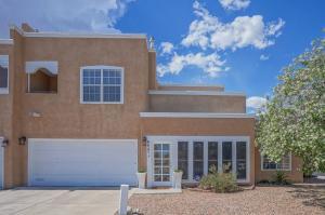 6647 SAINT JOSEPHS Avenue NW, Albuquerque, NM 87120