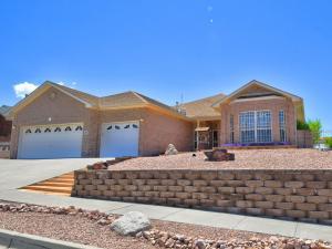 10000 CORONADO Avenue NE, Albuquerque, NM 87122