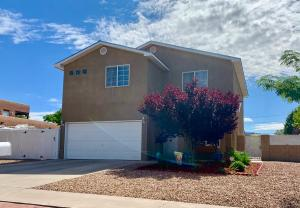 9952 ACADEMY Road NW, Albuquerque, NM 87114