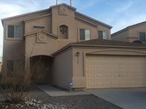 9536 AKUTAN Court NW, Albuquerque, NM 87120