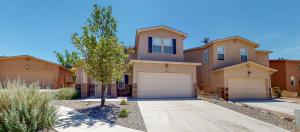 13628 MOUNTAIN WEST Court SE, Albuquerque, NM 87123