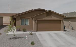 2409 PIPE SPRING Street SW, Albuquerque, NM 87121