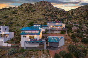13616 DEER TRAIL Trail NE, Albuquerque, NM 87111