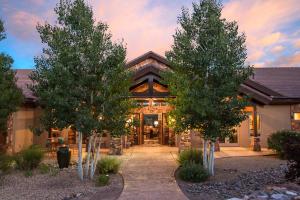 49 BROKEN ARROW Place, Sandia Park, NM 87047