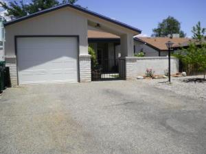 4807 PLATINUM Loop NE, Rio Rancho, NM 87124