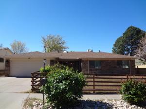 12000 GOLDEN GATE Avenue NE, Albuquerque, NM 87111