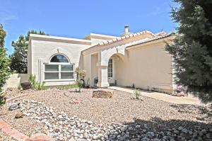 628 HERMIT FALLS Drive SE, Rio Rancho, NM 87124