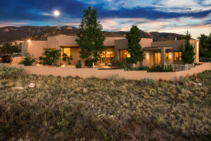 13215 PINO RIDGE Place NE, Albuquerque, NM 87111