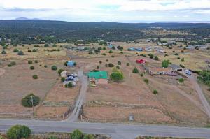 55 HOLLI Loop, Edgewood, NM 87015