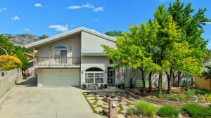 4624 ATHENS Drive NE, Albuquerque, NM 87111