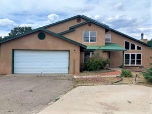 5 Venado Road, Tijeras, NM 87059