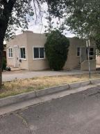 1521 GOLD Avenue SE, Albuquerque, NM 87106