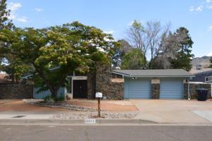 12313 PINERIDGE Avenue NE, Albuquerque, NM 87112