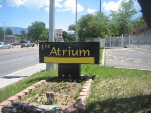 4200 MONTGOMERY Boulevard NE, 122, Albuquerque, NM 87109