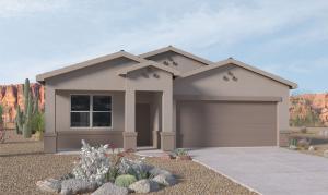 2252 Solara Loop NE, Rio Rancho, NM 87144