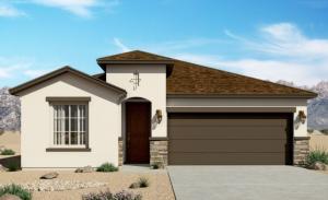 6329 Kestrel Drive NE, Rio Rancho, NM 87144