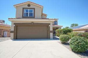 6604 LADRILLO Place NE, Albuquerque, NM 87113