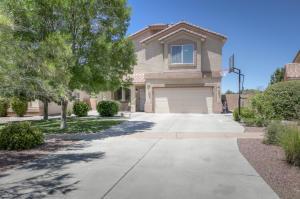7255 SIDEWINDER Drive NE, Albuquerque, NM 87113