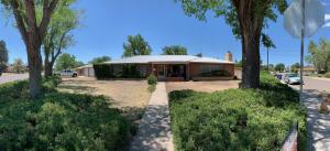 8013 INDIAN SCHOOL Road NE, Albuquerque, NM 87110