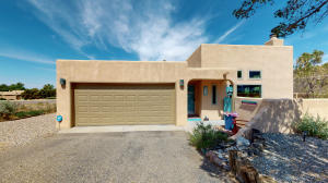 2801 TRAMWAY Circle NE, Albuquerque, NM 87122